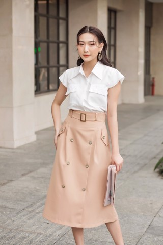 Dress Up Skirt
