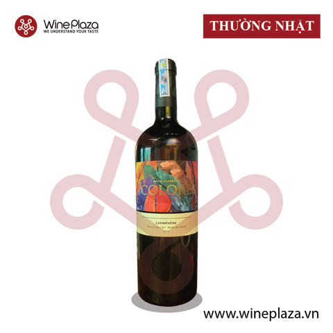 Vang đỏ / Red Wines