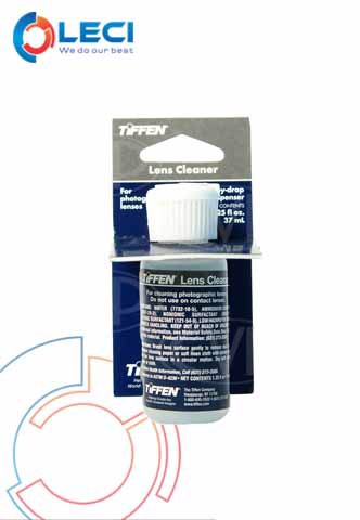 Tiffen Lens Cleaning Fluid 1.25oz