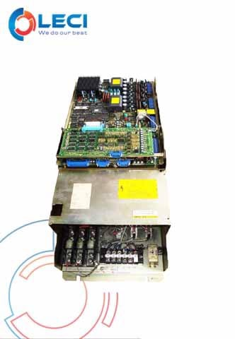 Fanuc Amplifier A06B-6044-H010