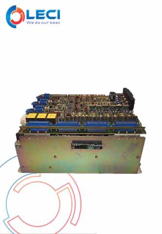 Fanuc Amplifier A06B-6050-H402
