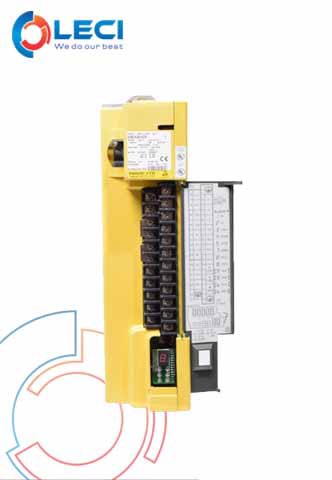 Fanuc Amplifier A06B-6089-H205