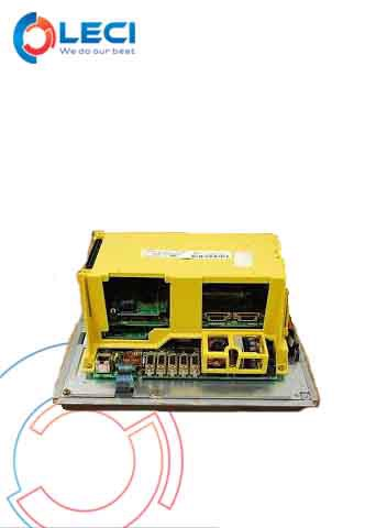 Fanuc Amplifier A02B-0281-B502