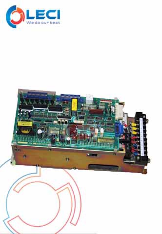 Fanuc Amplifier A06B-6057-H403