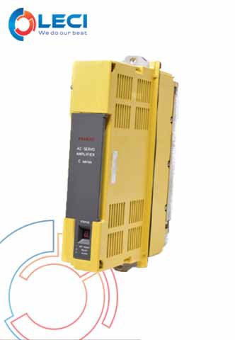 Fanuc Amplifier A06B-6066-H234