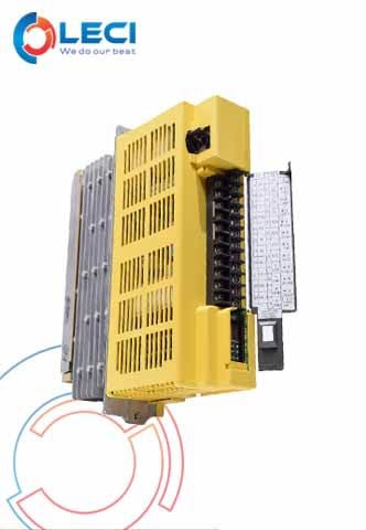 Fanuc Amplifier A06B-6066-H244