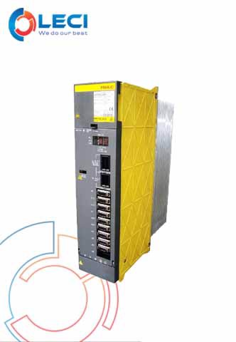 Fanuc Amplifier A06B-6078-H211#H501