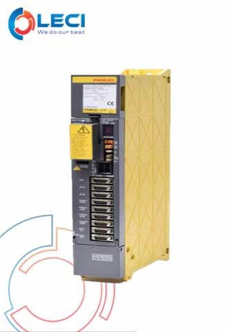 Fanuc Amplifier A06B-6079-H202