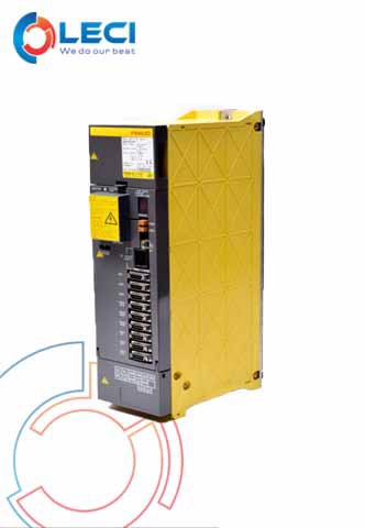 Fanuc Amplifier A06B-6080-H301