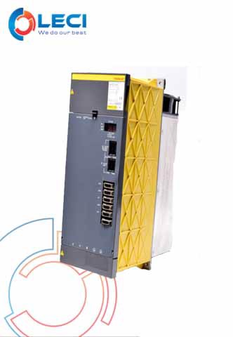 Fanuc Amplifier A06B-6082-H215
