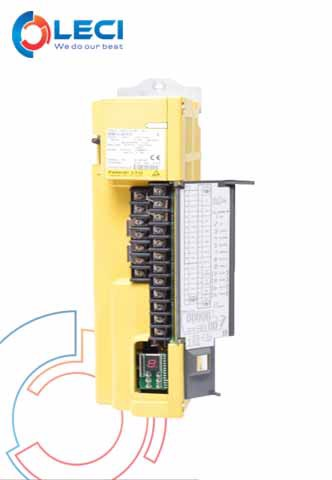 Fanuc Amplifier A06B-6089-H101