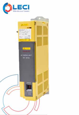 Fanuc Amplifier A06B-6089-H102