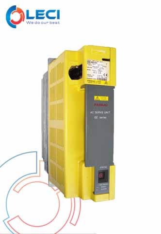 Fanuc Amplifier A06B-6089-H201