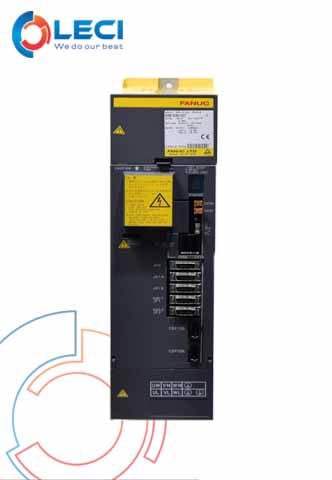 Fanuc Amplifier A06B-6096-H207