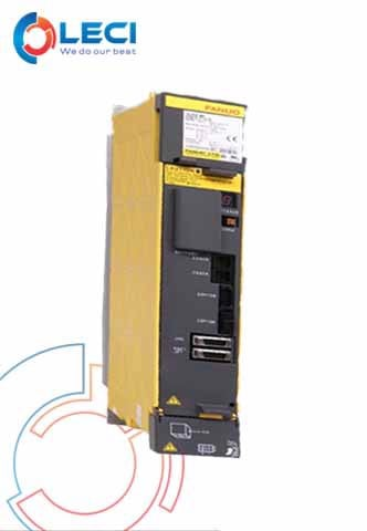 Fanuc Amplifier A06B-6117-H109