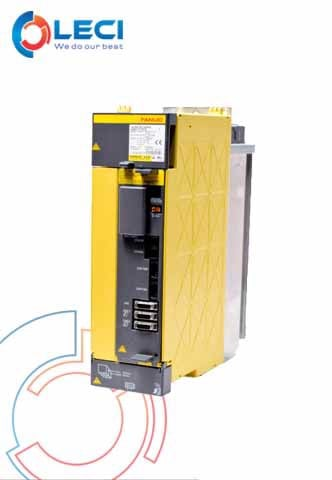 Fanuc Amplifier A06B-6127-H206