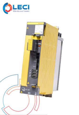 Fanuc Amplifier A06B-6127-H208