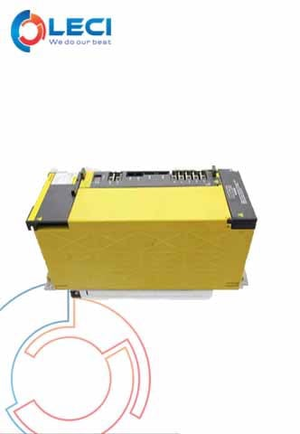 Fanuc Amplifier  A06B-6270-H011#H600