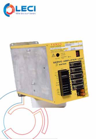 Fanuc Amplifier A06B-6093-H151