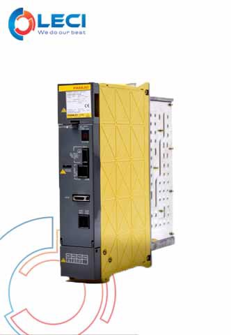 Fanuc Power Supply A06B-6081-H106