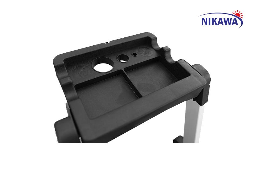 Thang ghế 5 bậc Nikawa NKP-05 có khay
