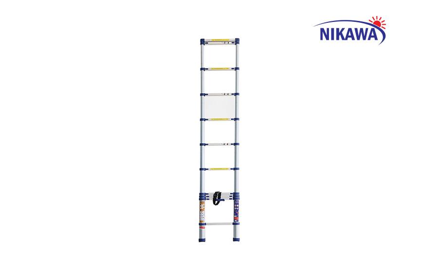 Thang nhôm rút NIKAWA NK-32