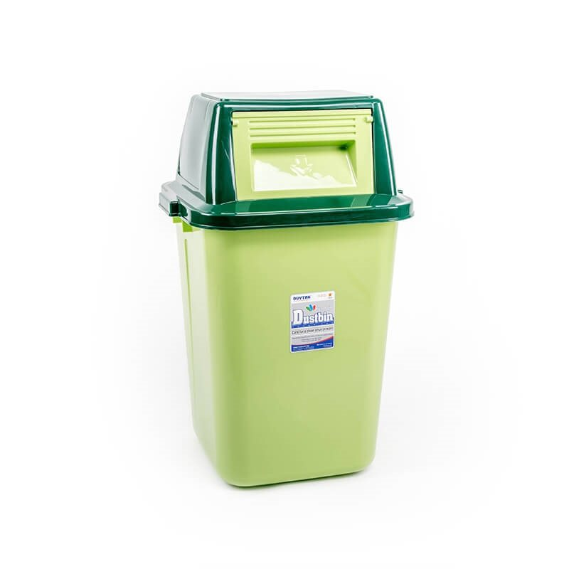 Thùng rác nắp lật Đại No.H162