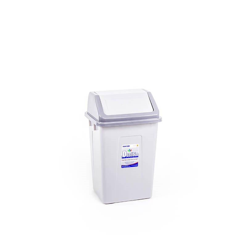 Thùng rác nắp lật trung No.H127