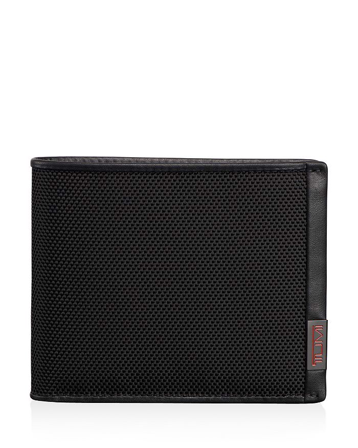 TUMI GBL WALLET W/ COIN POCKET (019237D) - 1300