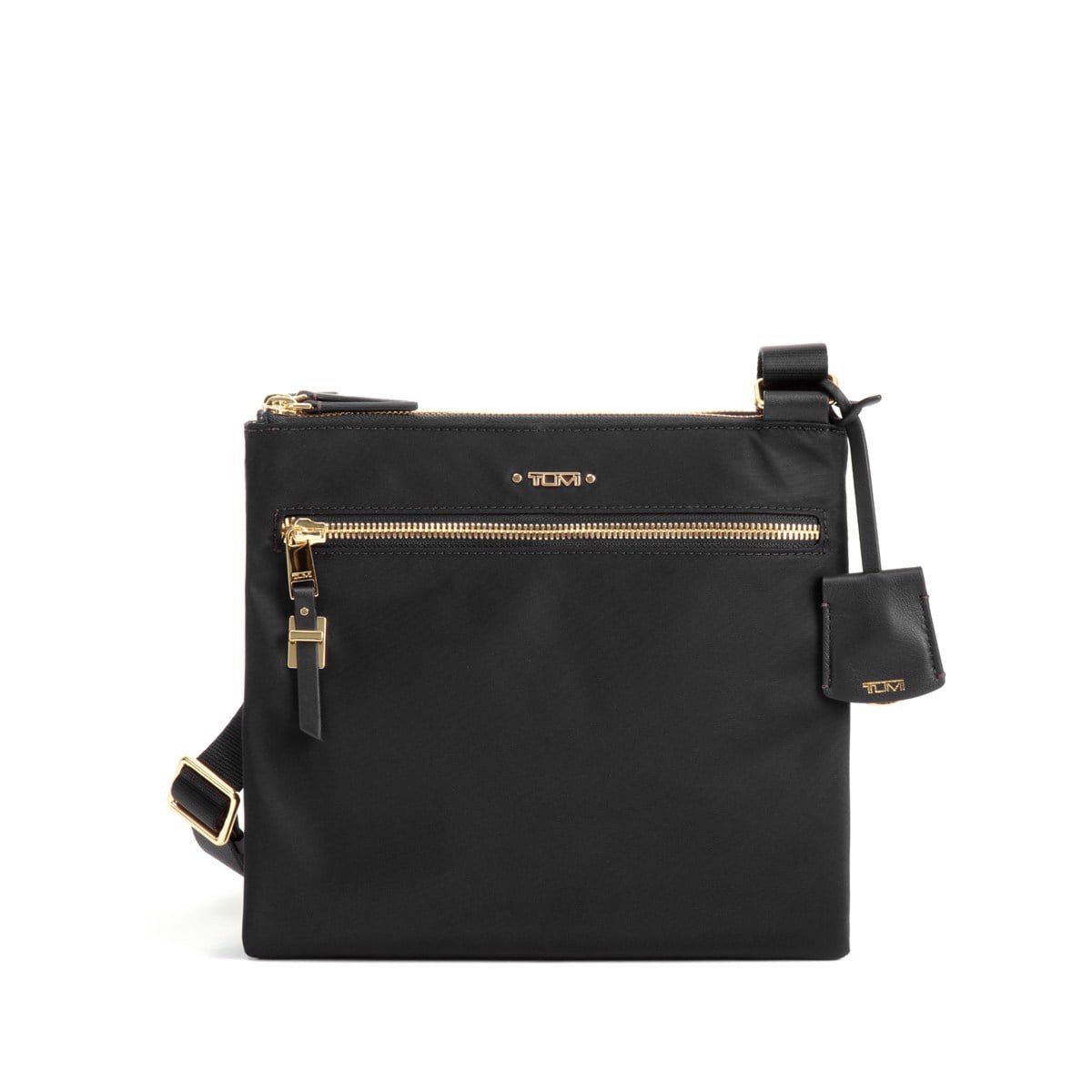 SPLIT DOUBLE POCKET CROSSBODY (0196328DE)