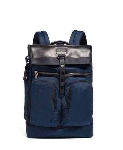 BACKPACK (0232388NVY)