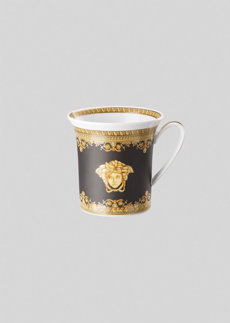 LY SỨ - Mug without Handle-Vanity - I Love Baroque