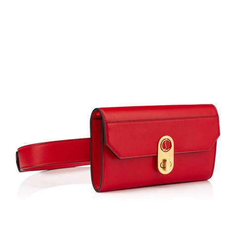 ELISA BELT LOUBI BAG
