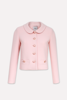 Long sleeve jacket - CARLEN ROSE