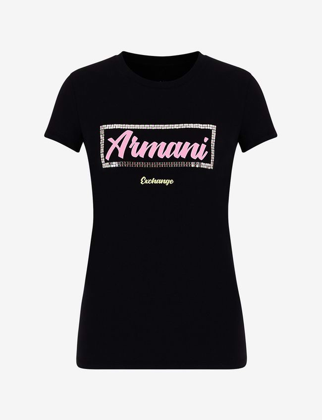 WOMEN T-SHIRT (3HYTAF-YJC7Z-1200)