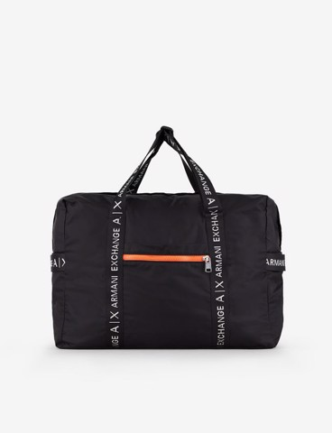 MEN DUFFLE - 952232-0P297-00020