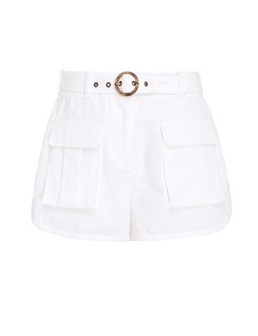 BRIGHTON POCKET SHORTS-5350ABRG