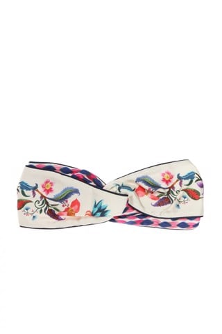 LADIES' HAIRBAND(347483-697870) - 1100