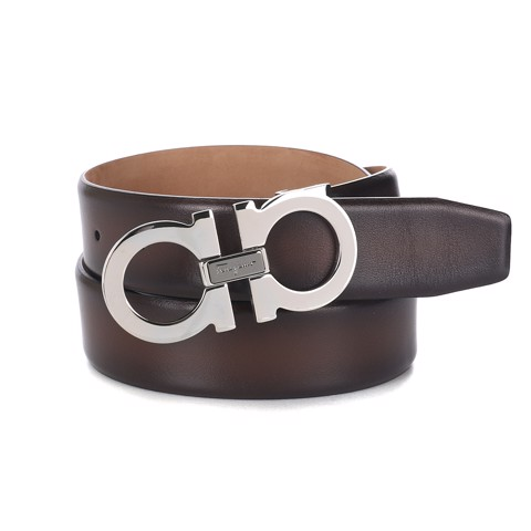Adjustable and reversible belt