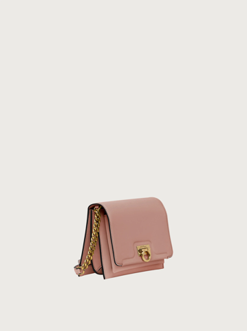 Trifolio cross body bag