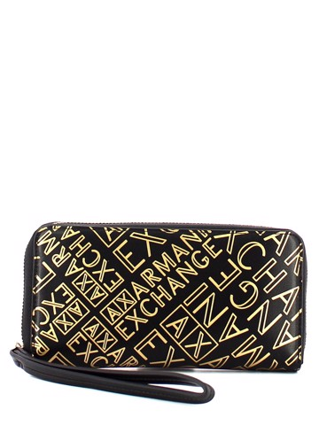 AX WOMEN'S WALLET (948068-CC734-53720) - 4000