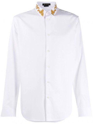 BAROCCO EMBROIDERY SHIRT