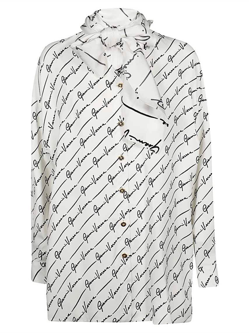 GV SIGNATURE PRINTED SHIRT