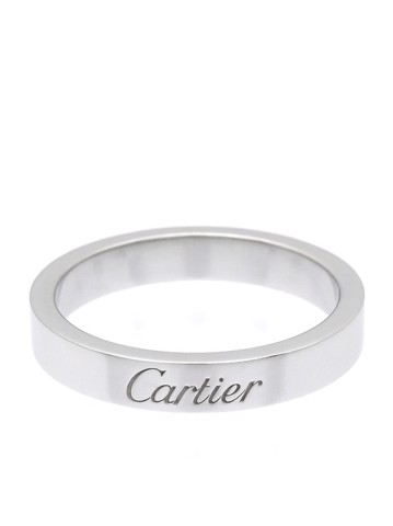 WED C DE CARTIER PT 3.0MM-B4054049 - 1400