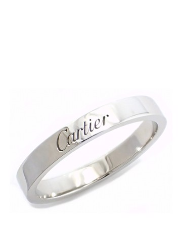 WED C DE CARTIER PT 3.0MM-B4054055 - 1400