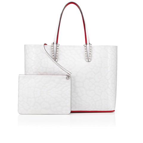 CABATA TOTE SNOW BAG