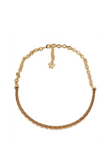 GRECA CHOKER Necklace - Gold