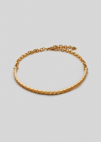GRECA CHOKER NECKLACE
