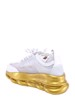 Chain Reaction Sneakers (Female)
