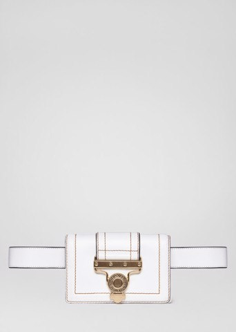 SALOPETTE BUCKLE BELT BAG